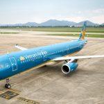 Vietnam Airlines khôi phục đường bay giữa TPHCM và Vân Đồn