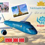 Lịch bay quốc tế mới nhất từ Vietnam Airlines