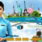 Vé máy bay đường số 47 TPHCM – Đại lý Việt Mỹ