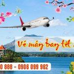Vé máy bay Tết đi Pleiku tại Hóc Môn