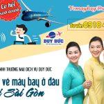 Học bán vé máy bay ở đâu tại Sài Gòn