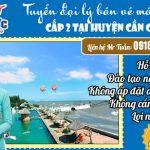 Tuyển đại lý vé máy bay cấp 2 tại huyện Cần Giờ, TPHCM
