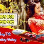 Vé máy bay tết đường An Dương Vương quận Bình Tân TPHCM