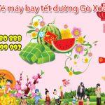 Vé máy bay tết đường Gò Xoài quận Bình Tân TPHCM