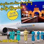 Xin làm cộng tác viên bán vé máy bay tại Kiên Giang ở đâu