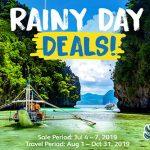 Cebu Pacific khuyến mãi vé máy bay đi Manila từ 25 USD