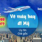 Vé máy bay đi Mỹ All Nippon Airways (ANA)