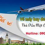 Vé máy bay đường Lê Lợi Thành Phố Thủ Dầu Một tỉnh Bình Dương