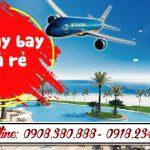 Vé máy bay đường Phan Đăng Lưu Thành Phố Thủ Dầu Một tỉnh Bình Dương