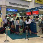 Vietnam Airlines áp dụng chính sách hành lý hệ kiện từ 1/8