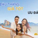 Đầu tháng giá tốt Vietnam Airlines ưu đãi giá vé nội địa