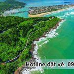 Vé tàu đi Nha Trang
