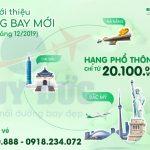 Eva Air mở đường bay thẳng giữa Đà Nẵng và Đài Bắc