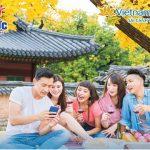 Vietnam Airlines ưu đãi giá vé không hành lý đi Hàn Quốc, Đài Loan