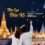 Khám phá Thái Lan cùng AirAsia chỉ từ 950.000đ
