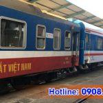 Vé tàu lửa đi Bắc Ninh