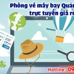 Phòng vé máy bay Quảng Bình giá rẻ trực tuyến