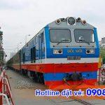 Vé tàu Hỏa đi Yên Bái trực tuyến
