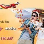 Giá vé từ Đài Bắc (TPE) về Đà Nẵng hãng Vietjet bao nhiêu tiền?