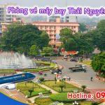Phòng vé máy bay Thái Nguyên giá rẻ