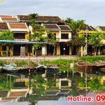 Phòng vé máy bay trực tuyến Quảng Nam