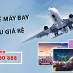 Phòng vé máy bay Lai Châu giá rẻ