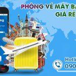 Phòng vé máy bay Yên Bái giá rẻ