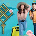 Vietnam Airlines ưu đãi giá vé Tết 2020 chỉ từ 499k một chiều