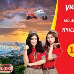 Vietjet mở bán đường bay thẳng đến Pattaya (Thái Lan)