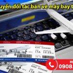 Tuyển đối tác bán vé máy bay tại Bến Tre