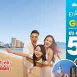 Vietnam Airlines ưu đãi giá tốt đầu tháng 3