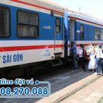 Ngành Đường sắt giảm tới 50% giá vé tàu sau Tết Nguyên đán 2020