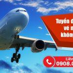 Tuyển đại lý cấp 2 vé máy bay tại Bình Thuận không ký quỹ
