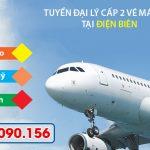 Tuyển đại lý cấp 2 vé máy bay tại Điện Biên không ký quỹ