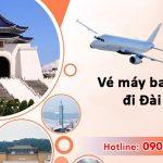 Đại lý bán vé đi Đài Bắc (TPE) Đài Loan tại Lâm Đồng