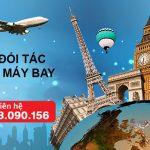 Đăng ký làm đại lý vé máy bay tại Kon Tum như thế nào?