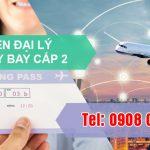 Tuyển đại lý cấp 2 vé máy bay tại Hà Giang không ký quỹ