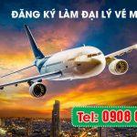 Đăng ký làm đại lý vé máy bay ở Phú Thọ như thế nào?