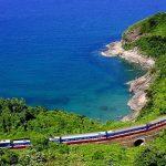 Giảm giá vé tàu du lịch Nha Trang, Quy Nhơn