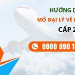 Hướng dẫn mở đại lý vé máy bay tại Quảng Bình không cần vốn