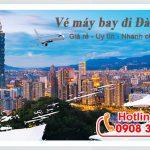 Quận 4 mua vé máy bay đi Đài Loan (Taiwan) chỗ nào?