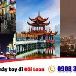 Tại Hồ Chí Minh mua vé máy bay đi Đài Loan ở đâu