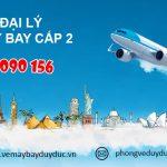 Tuyển đại lý vé máy bay tại Quảng Ngãi không cần vốn
