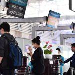 Khuyến cáo hành khách làm thủ tục sớm trước 2 tiếng tại sân bay nội bài và Tân Sơn Nhất