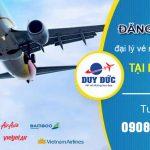 Mở phòng vé máy bay tại Bắc Ninh như thế nào ?