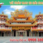 Mua vé máy bay đi Đài Nam (TNN) Đài Loan tại Lâm Đồng như thế nào?