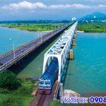 Đường sắt tăng cường tàu du lịch dịp hè 2020