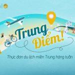 Du lịch miền Trung với ưu đãi của Vietnam Airlines