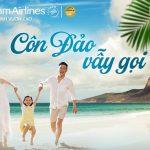 Du lịch Côn Đảo cùng ưu đãi của Vietnam Airlines