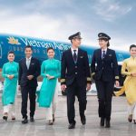 Vietnam Airlines khai thác chuyến bay một chiều đi quốc tế